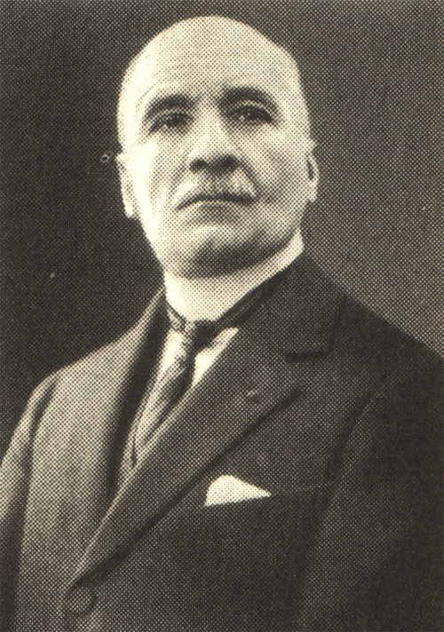 Maurice Paléologue